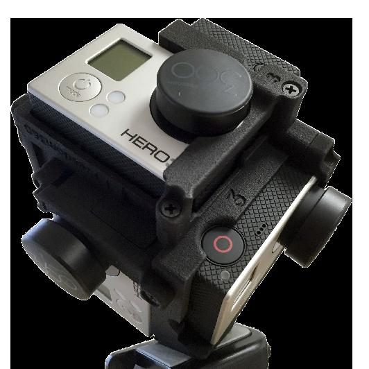 Bild der shapefruit 360 Grad Kamera