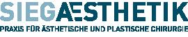 Kunde - Sieg Aesthetik - Logo