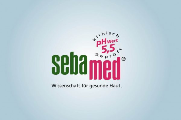 Launch des sebamed Webshops