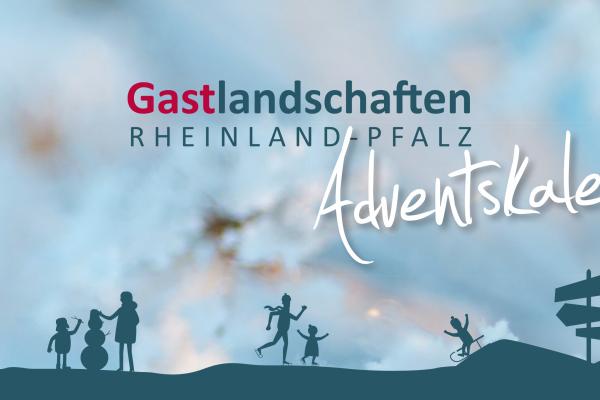 Online Adventskalender - Rheinland Pfalz Tourismus