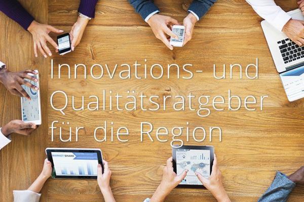 Teaser für Tourismusnetzwerk Referenz - Münsterland
