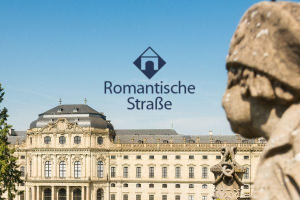 Referenz Partnerframework - Romantische Straße