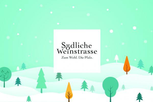Facebook Kampagne - Südliche Weinstraße - Tourismus