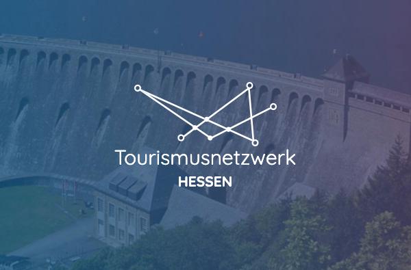 Wordpress Tourismusnetzwerk für Hessen