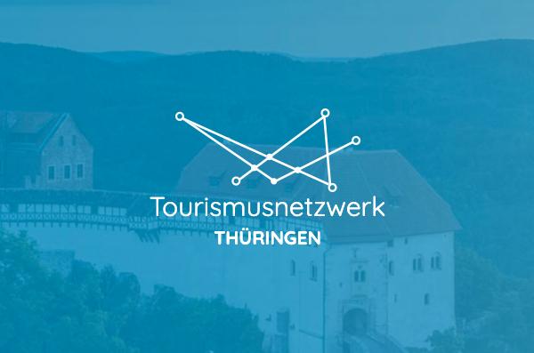 Tourismusnetzwerk Thüringen - Erstellt mit Wordpress
