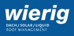 Kunden Logo - Wierig Dach