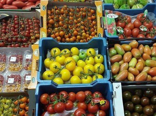 Lieferservice Obst - Bad Neuenahr und Grafschaft