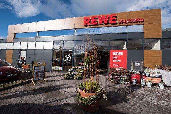 Lieferservice REWE - Bad Neuenahr Ahrweiler