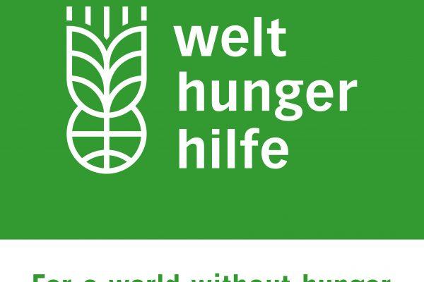 Logo Welthungerhilfe - Kunde Social Media