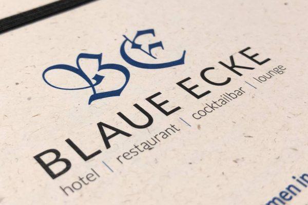 Lieferservice Blaue Ecke - Adenau