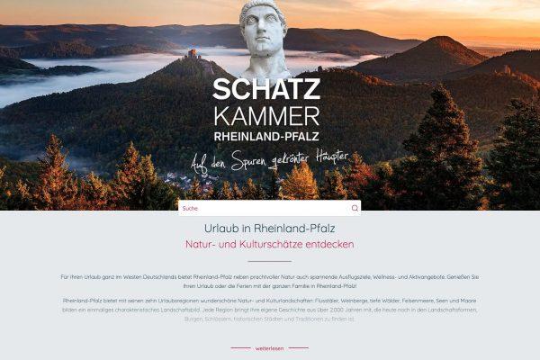 Neue Webseite - Gastlandschaften.de