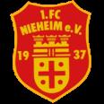 1.FC Nieheim - Kontaktdaten Erfassung