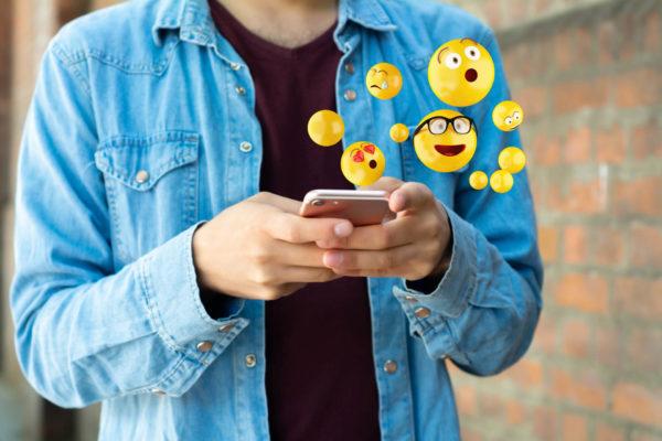 Besseres Ranking bei Google durch Emojis