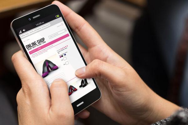Google Studie zu Problemen beim Mobil Shopping